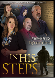 In His Steps: The Movie DVD