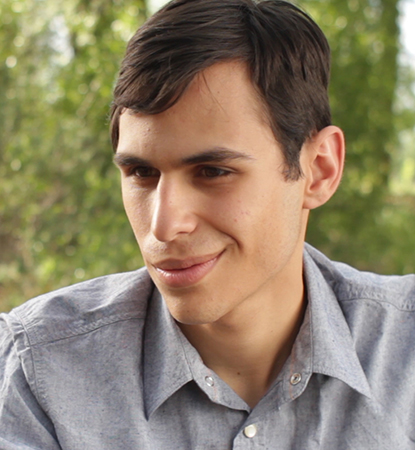Samuel Carr as Jasper Chase